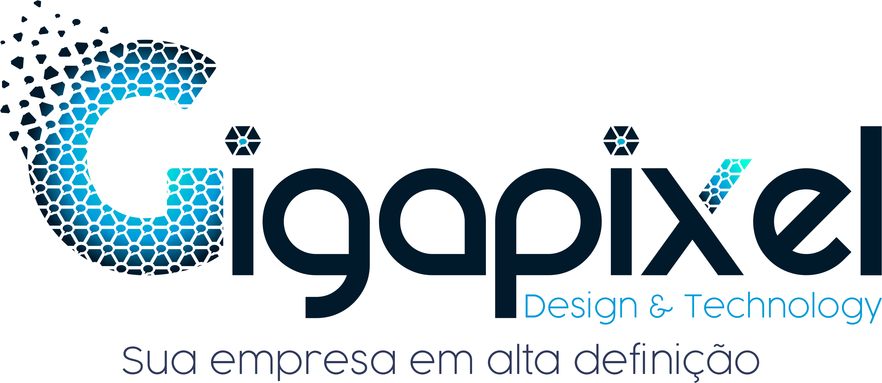 GigaPixel - Design & Technology